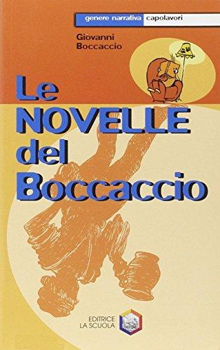9788809010734: Le novelle del Boccaccio