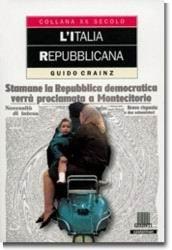 L' Italia Repubblicana: Guido Crainz