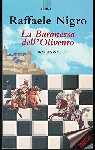 9788809012738: La baronessa dell'Olivento (Compact)