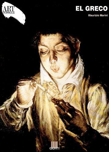 9788809013643: El Greco. Ediz. illustrata (Dossier d'art)
