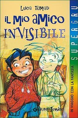 9788809015074: Il mio amico invisibile (Supergru)
