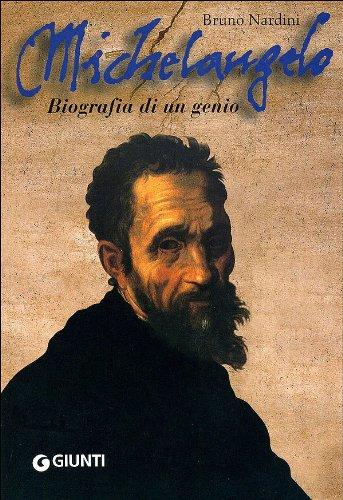 9788809017160: Michelangelo. Biografia di un genio