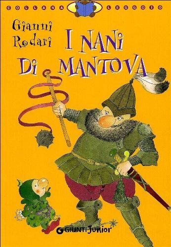 9788809017870: I nani di Mantova