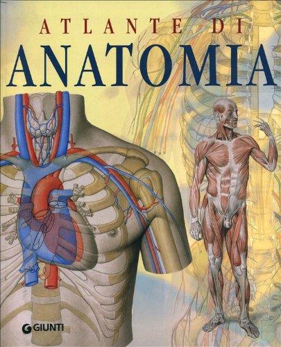 9788809017931: Atlante di anatomia