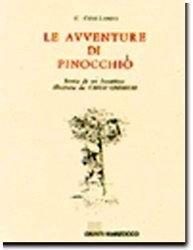 Le Avventure di Pinocchio: Storia di un: C. Collodi