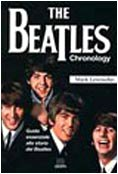 The Beatles chronology (9788809019256) by Mark Lewisohn