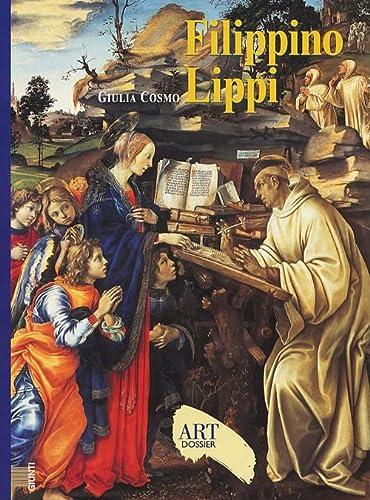 9788809020313: Filippino Lippi