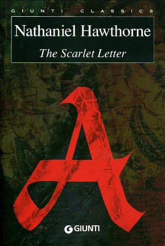 a review of the scarlet letter by nathaniel hawthorne