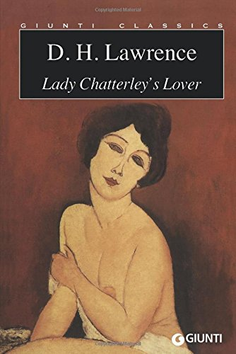 Lady Chatterley's lover (Italian Edition): Lawrence, David Herbert