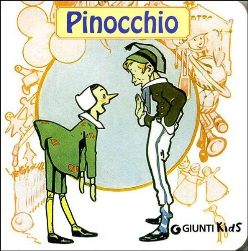 Pinocchio: Collodi, Carlo