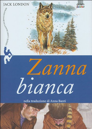 9788809022065: Zanna Bianca