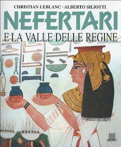 9788809027015: Nefertari e la valle delle Regine