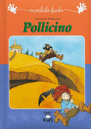 Pollicino (9788809028296) by [???]
