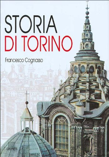 9788809028838: Storia di Torino