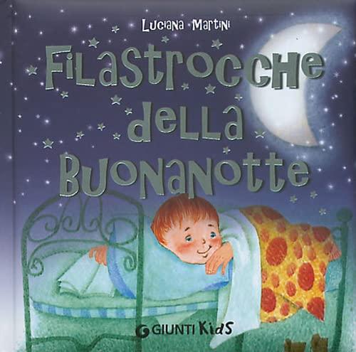 Filastrocche Della Buonanotte: Luciana Martini