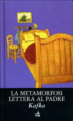 La metamorfosi-Lettera al padre (8809033558) by [???]
