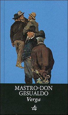9788809033863: Mastro don Gesualdo