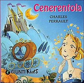 9788809035997: Cenerentola (I libriccini)