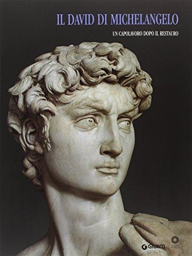 9788809037595: Il David di Michelangelo. Un capolavoro dopo il restauro