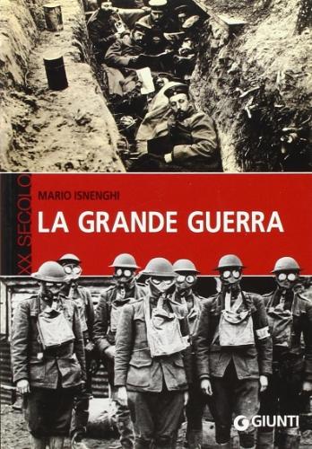 9788809038202: La grande guerra