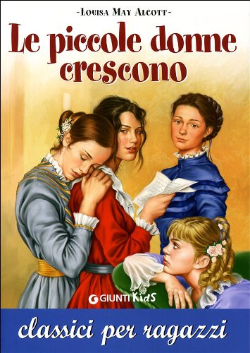 Le piccole donne crescono (9788809038301) by [???]