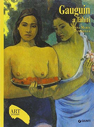 9788809040953: Gauguin a Tahiti