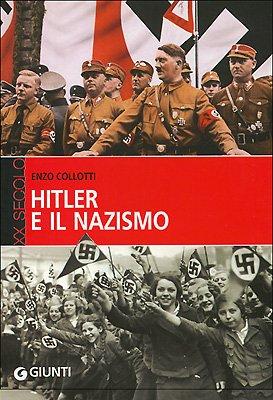 9788809045798: Hitler e il nazismo