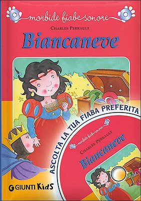 Biancaneve. Con CD Audio (9788809046078) by Charles Perrault