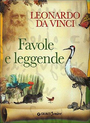 Favole e leggende: Leonardo da Vinci