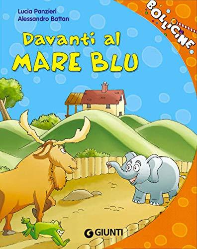 ROMANATO E. - DAVANTI AL MARE - Lucia Panzieri