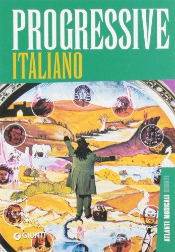 9788809047945: Progressive italiano