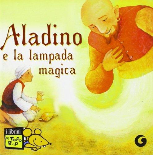 9788809052093: Aladino e la lampada magica