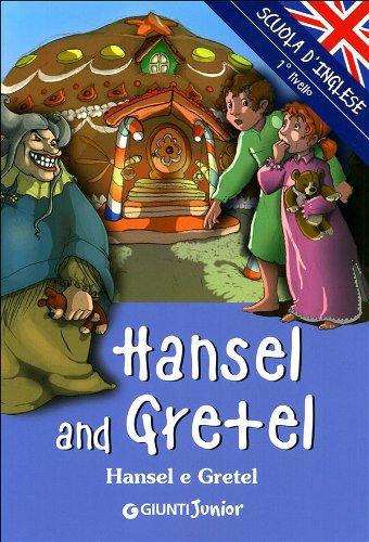 Hansel and Gretel ; Hansel e Gretel: n/a