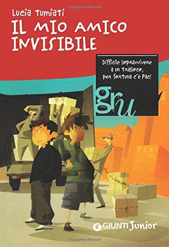 9788809053069: Il mio amico invisibile (Italian Edition)