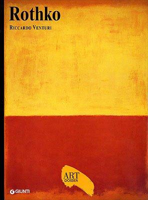 9788809053304: Rothko. Ediz. illustrata (Dossier d'art)