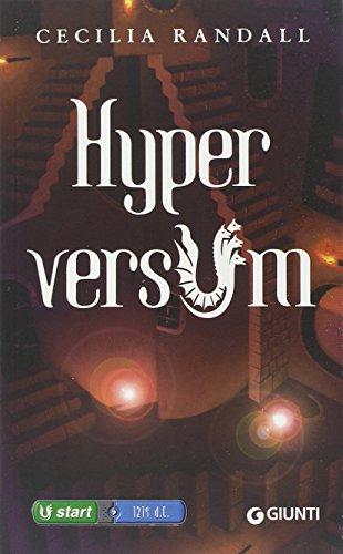 9788809055087: Hyperversum