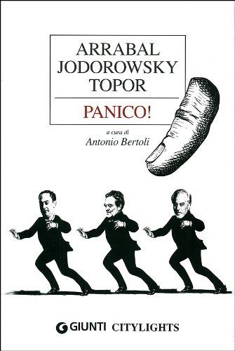 9788809056534: Panico! Ediz. illustrata (Citylights)