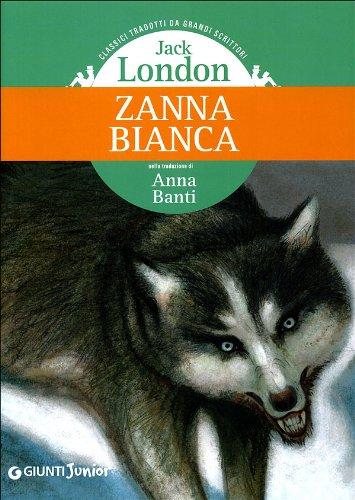 9788809057814: Zanna Bianca