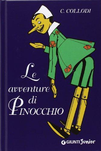 Le avventure di Pinocchio (Indimenticabili pocket) - Collodi, Carlo