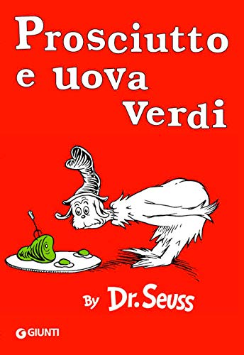 9788809062641: Prosciutto e uova verdi. Ediz. illustrata (I libri del Dr. Seuss)