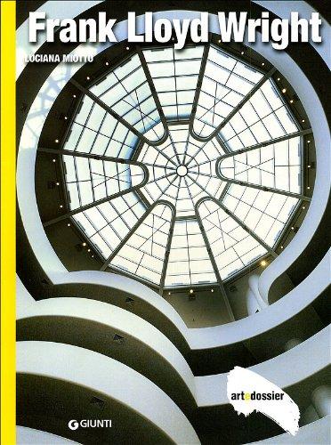 9788809064577: Frank Lloyd Wright