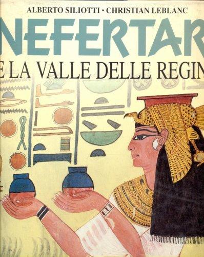 9788809202757: Nefertari e la valle delle Regine