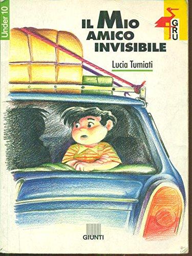 9788809204041: Il mio amico invisibile