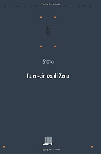 9788809205260: La coscienza di Zeno (Classici Giunti)