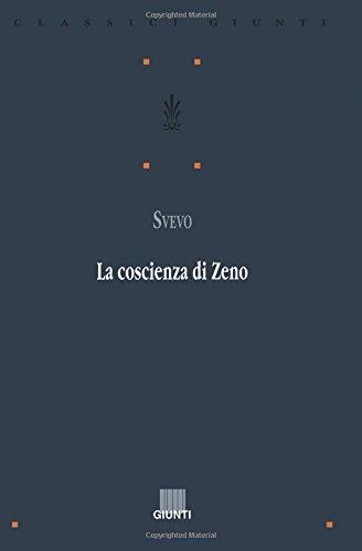 9788809205260: La coscienza di Zeno