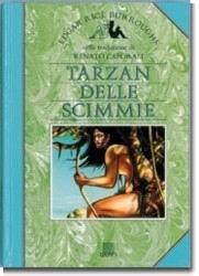 9788809208902: Tarzan delle scimmie