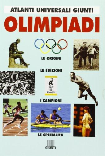 Olimpiadi: Chiari Riccardo