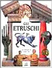 9788809215016: Gli etruschi