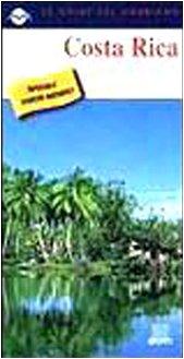 9788809217355: Costa Rica (Guide del gabbiano)