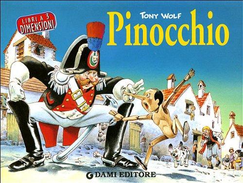 9788809603004: Pinocchio (Libri a tre dimensioni)